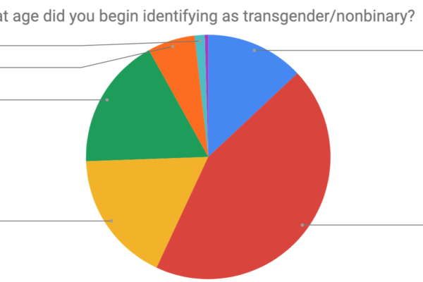 From trans to detransitioner – what can we learn from this growing trend?