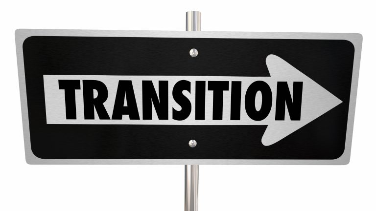 Transition Regret – A Canadian perspective